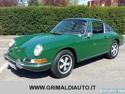 used Porsche 912 1.6 °RESTAURATO° MATCHING NUMBERS & COLORS Vigevano
