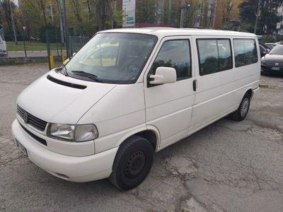 brugt VW Caravelle Transporter Transp. 2.5 TDI/102CV catrif. 11466413