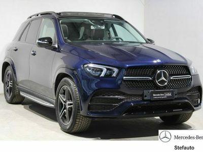 usata Mercedes GLE450 AMG 4Matic EQ-Boost Premium Plus Navi Tetto