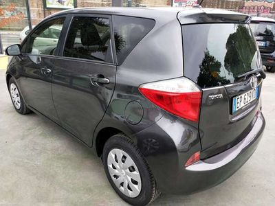 usata Toyota Verso-S 1.4D MMT Active AUTOMATICA