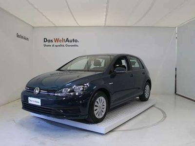 usata VW Golf Business 1.4 TGI 5p. Trendline BlueMotion
