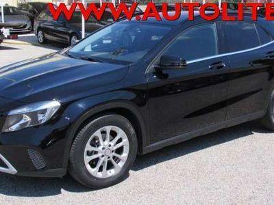 usata Mercedes GLA200 d Automatic 4Matic Business rif. 13536320