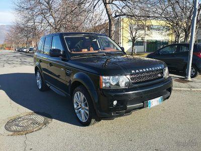 brugt Land Rover Range Rover Sport HSE 3.0TDI