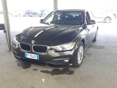 usata BMW 316 Serie 3 Touring Business Advantage aut. EURO6
