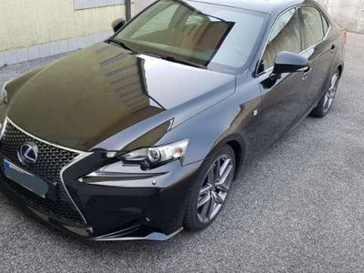 usata Lexus IS300 Hybrid F-Sport