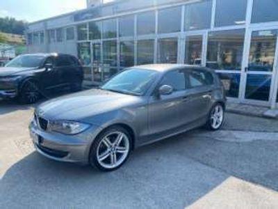 usata BMW 120 d cat 5 porte Futura Diesel