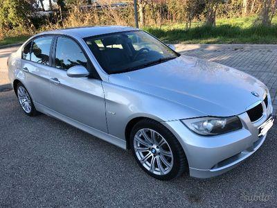 używany BMW 320 Serie d - 2006 Automatica