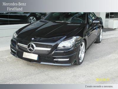 usata Mercedes SLK350 V6 Premium
