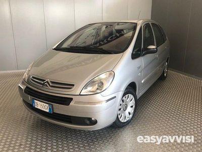 brugt Citroën Xsara Picasso 1.6 benz/gpl unico prop benzina/gpl