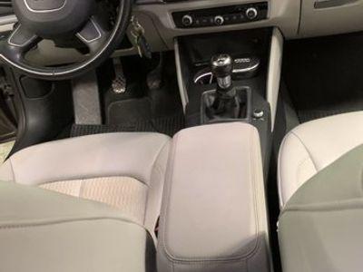 usata Audi A3 Sportback g-tron A3 1.4 TFSI Business