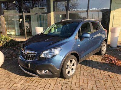 brugt Opel Mokka 1.7 CDTI Ecotec 130CV 4x4 Start