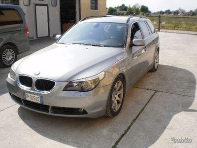 używany BMW 530 Serie(E60/E61) 218cv. Futura
