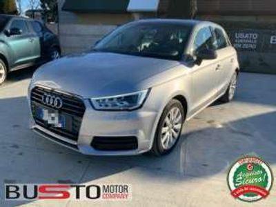 usata Audi A1 SPB 1.0 TFSI Benzina S tronic rif. 14587720