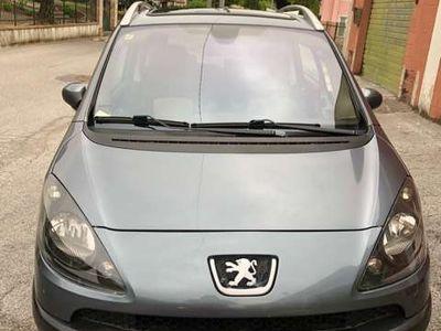 usata Peugeot 1007 1.6 HDi Sporty
