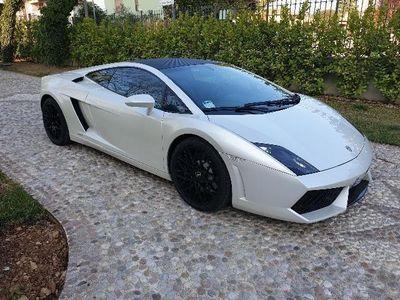 usata Lamborghini Gallardo 5.2 V10 LP560-4 Coupé