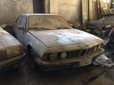 usata BMW 728 Serie 7
