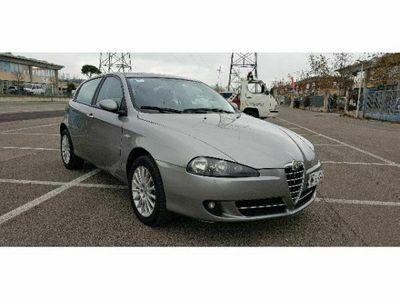 usata Alfa Romeo 147 147 2ª serie1.9 JTD (120) 5 porte Exclusive