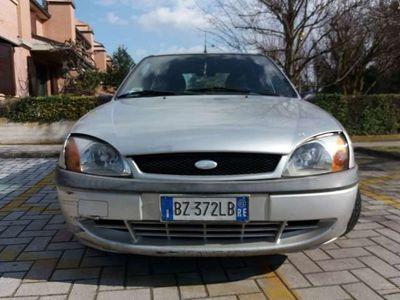 gebraucht Ford Fiesta 1.2i 16V cat 5 porte Ghia