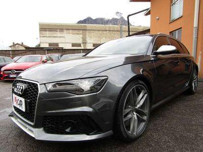 usata Audi RS6 RS6Avant 4.0 TFSI DYNAMIC PLUS *79.000 KM*
