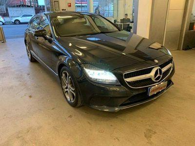 usata Mercedes CLS400 rif. 12867960