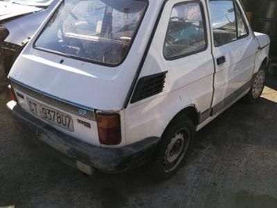 usata Fiat 126 - 1992