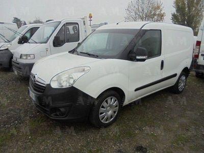usata Opel Blitz Combo 1.6 CDTI 105CV EcoFLEX PC-TN VanS&S (1000kg)E5+ del 2013 usata a Imola