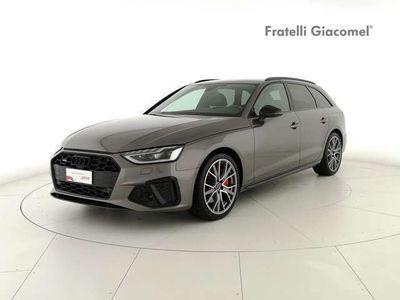 usata Audi A4 Avant 45 2.0 tfsi mhev S Line Edition quattro 245c