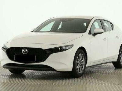 usata Mazda 3 NAVI, LED, DAB, USB, GARANZIA UFFICIALE