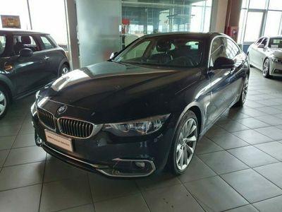 usata BMW 420 Gran Coupé d Coupé Luxury