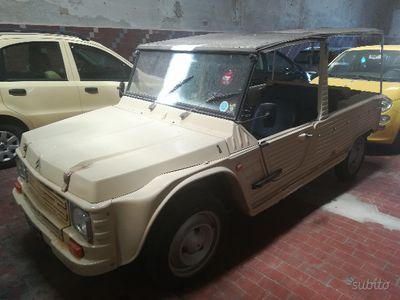 brugt Citroën E-Méhari - 1980