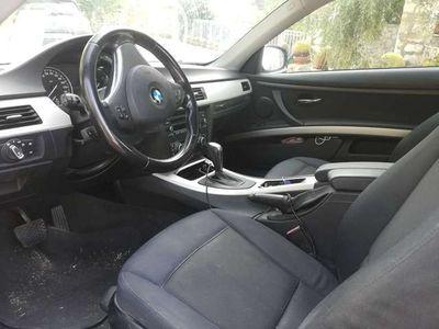 usata BMW 320 Serie 3 (E92) xDrive cat Coupé Attiva