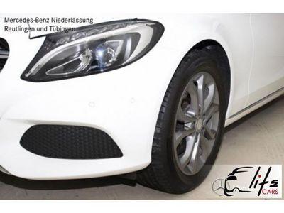usata Mercedes C200 d S.W. Automatic Premium--UFFICIALE MERCEDES-- rif. 7343060