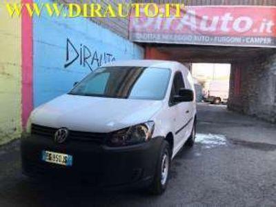 usata VW Caddy 1.6 TDI 102 CV 4p. Van Diesel