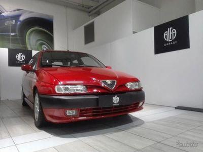 usata Alfa Romeo 145 2.0i 16V Twin Spark cat Quadri...