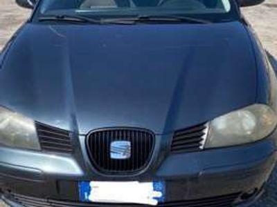 usata Seat Ibiza 1.4 16V 5p. Stylance
