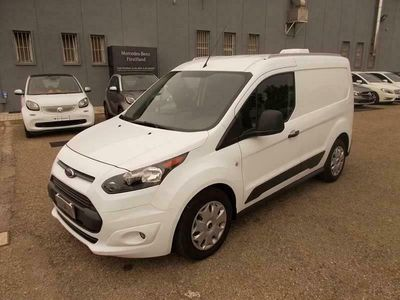 used Ford Transit Connect 200 2016 ('13) 1.5 tdci 100cv Trend L1H1 E6