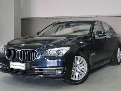 usata BMW 730 d xDrive Eccelsa