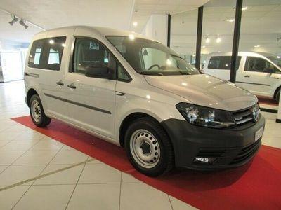 usata VW Caddy 2.0 TDI 102 CV Furgone BlueMotion EURO 6