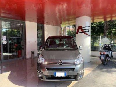 usata Citroën Berlingo BlueHDi 100 M Feel nuova a Pescara