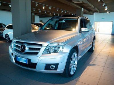 używany Mercedes GLK220 CDI blue efficent 4 matic sport rif. 11524817