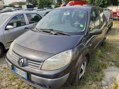 usata Renault Scénic 1.6 16V *GPL Pack*
