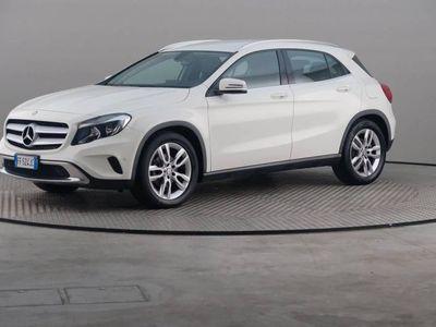 usata Mercedes GLA220 D Automatic 4matic Sport