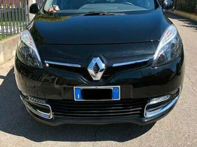 usata Renault Scénic Scénic XMod 1.5 dCi 110CV EDC Limited