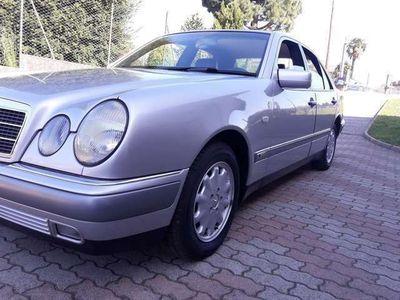 usata Mercedes E200 classebenzina
