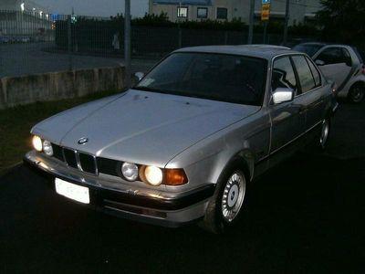 usata BMW 730 Serie 7 (E23/E32) cat