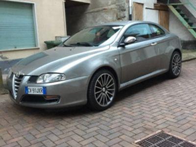 usado Alfa Romeo GT 1.9 jtdm 150 cv