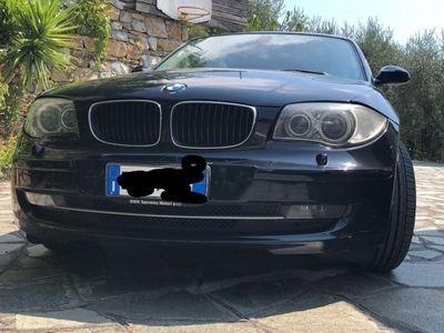 usata BMW 118 Serie 1 (E87) cat 5 porte Futura DPF