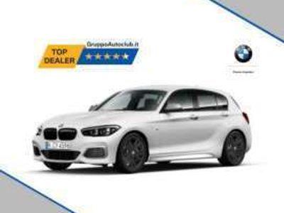 usata BMW M140 M1xDrive 5p.