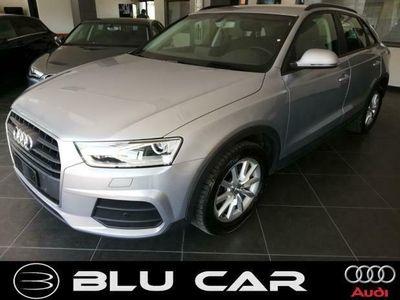 usata Audi Q3 2.0 tdi 150 cv quattro s tronic business diesel