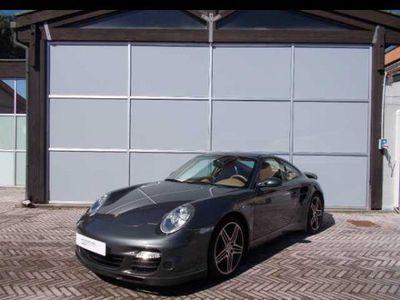 usata Porsche 911 coupe 3.6 Turbo